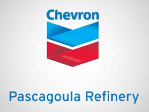 Chevron Pascagoula Refinery