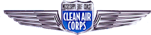 Mississippi Gulf Coast Clean Air Corps