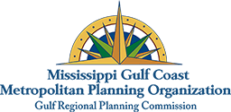 Mississippi Gulf Coast Metropolitian Planning Organization. Gulf Regional Planning Commission